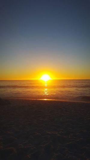 SunshineRelaxing Beachphotography Sea