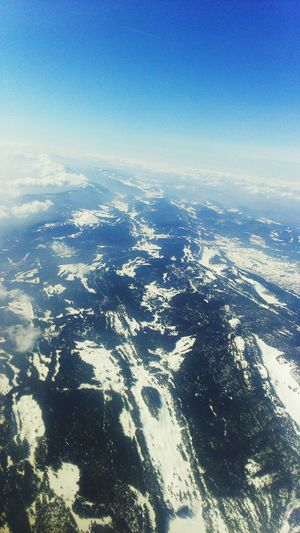 Flying over JuraFlying Hello World Winter Suisse  Snow ❄ Switzerland Sky Skyporn Sunny Day Sunny☀ Traveling Moutain Travel On Board Mountain View Mountains And Sky Mountain And Snow