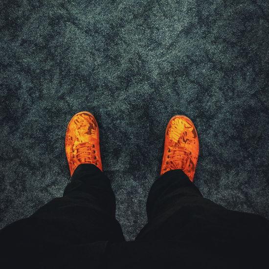 shine like u can Ricardo Barbosa Nobull Low Section Standing Human Leg Shoe Personal Perspective Cropped Human Feet Flat Shoe Wearing Feet Human Foot Pair Footwear Shoelace