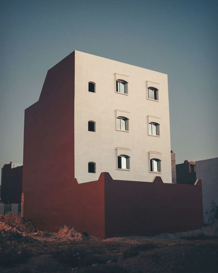 Building Exterior Architecture Outdoors No People Travel Destinations Olympus Pen-f Photography September 2017 Morroco Vacation Travel Mirleft Moments Morrocobeauty Mood