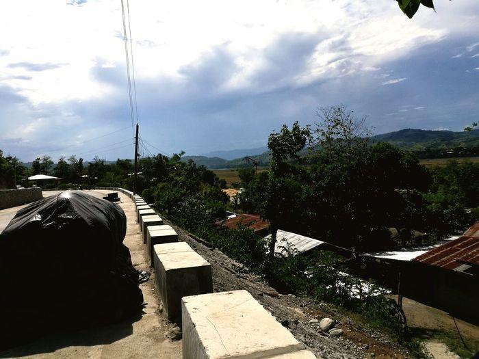 rural area