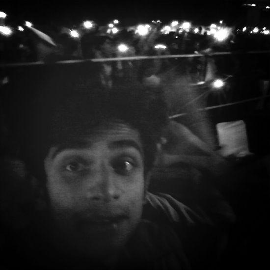 """"""" Uurjafied """" Flashlights Aasthitva Concert"""