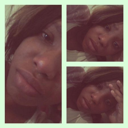 I feel soo hurt. i guess im too emotional or watevaaa , bt ion kno. Im blowed like a mf .. I tried to hold dem in bt fuck they jus rolled down. , :'(:'( Fuck u mean u aint wanma ruin my day. mann im gine . im tired of getten hirt by the same ppl