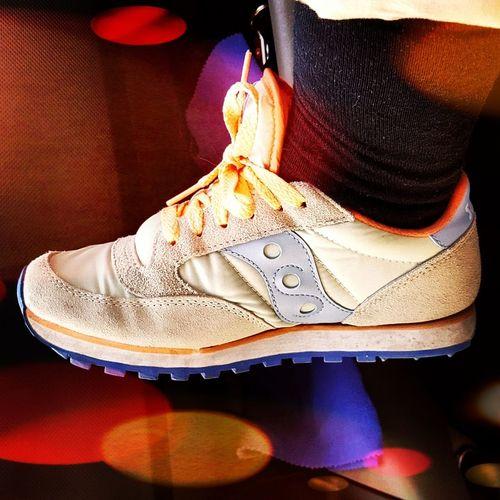 Lieblingsteil Lieblingsschuhe Saucony Sauconyjazz Saucony Jazz Sneakers Turnschuhe Turnschuh Shoe Close-up Sneakerlove Sneakerlover Sneakerfreak