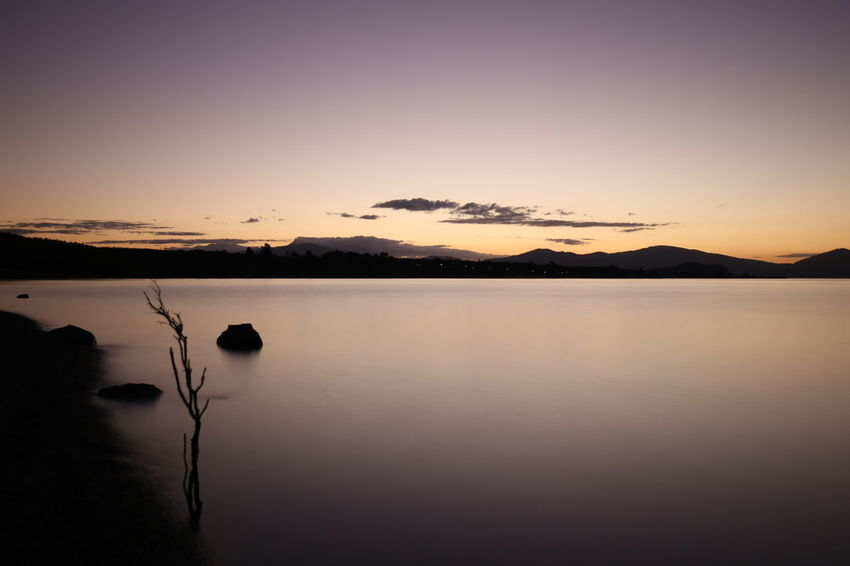 EyeEmNewHere Beauty In Nature Canon Canonphotography Cengizhankarabel Clear Sky Day Idyllic Karabeladventures Karabelphotography Lake Landscape Mountain Nature Newzealand Newzealandphotography No People Outdoors Reflection Scenics Sky Sunset Tranquil Scene Tranquility Water Be. Ready.