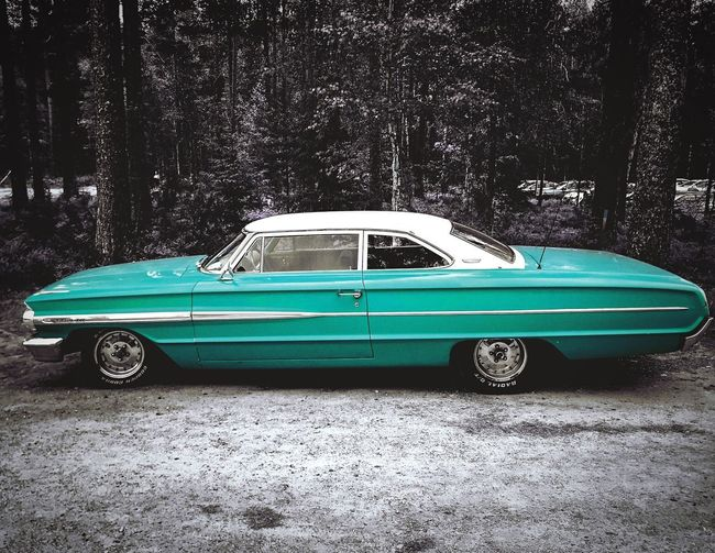 Ford classic!!! Oldcarphoto OldCarLand Car Mode Of Transportation Motor Vehicle Transportation Land Vehicle Retro Styled No People Vintage Car Day Nature Stationary Outdoors Toy Toy Car Sunlight Cold Temperature Garage