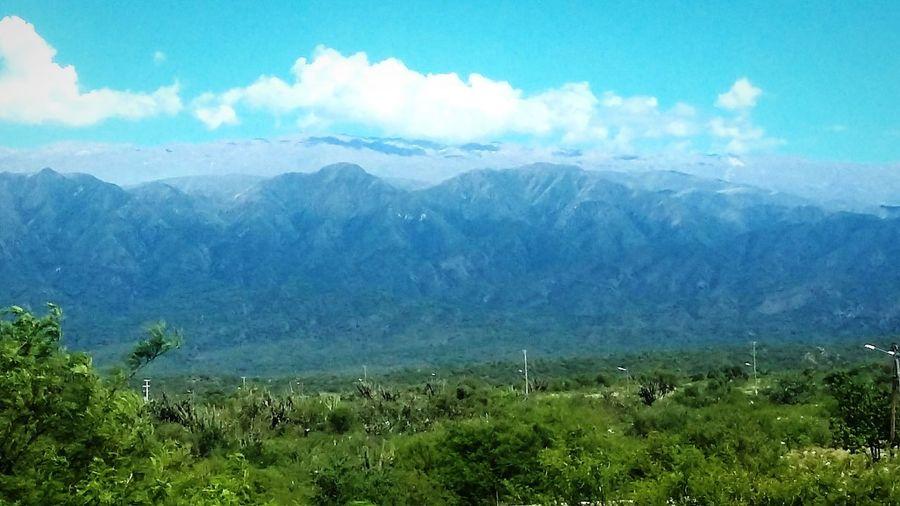 View Catamarca