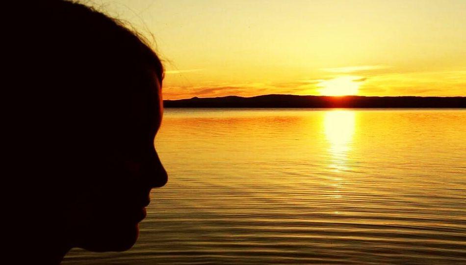 Taking Photos Enjoying Life Love Sunset Vackra Dalarna Relaxing Hello World