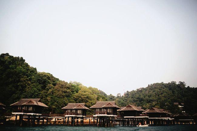 Holiday Malaysia Scenery Pangkor Laut Resort Pangkor Holiday Holiday Trip Trip
