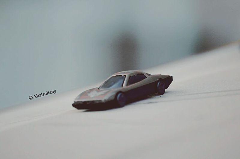 ضوجة ملل Nikon Photographer Car