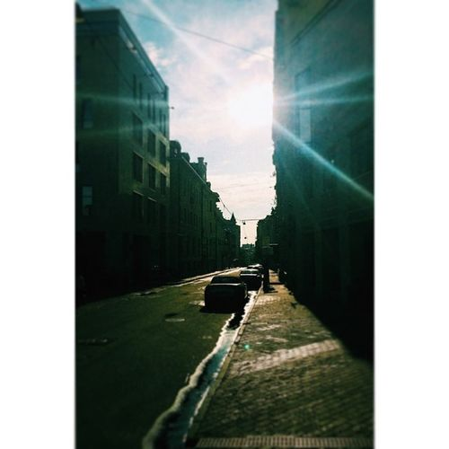 Street Summer