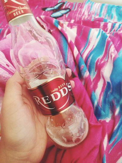 Beer O'clock Reds Butiful Naturephotography
