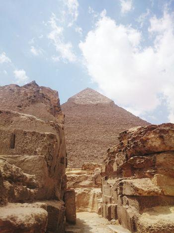 TheGreatPyramids Gizapyramids Pyramids Of Giza Cairo Giza Egypt