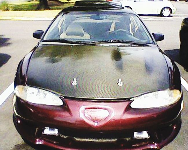 98 eagle talon tsi eclipse gsx Talon Dsm Turbo Boost Manual Stick Carbonfiber Car Land Vehicle Close-up Stationary Vintage Car Headlight Racecar Auto Racing 4x4 Parking Collector's Car Vehicle Bumper Vehicle Light