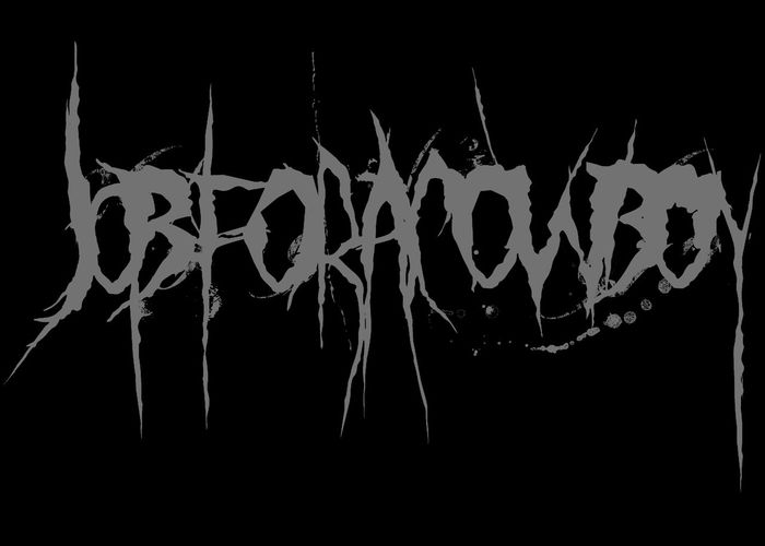 Job For A Cowboy Logo Metalmusic deathmetal Music First Eyeem Photo