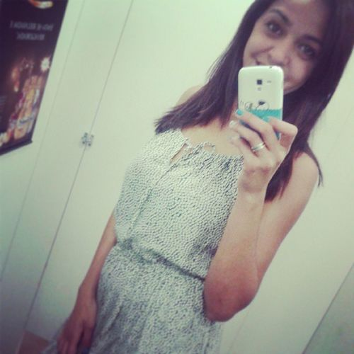 No shopping as 11:00 da manhã' Shopping Compras Calor Vestido  lojasC&A