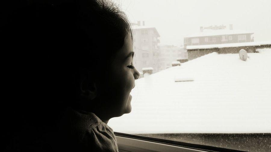 Prensesim Snow ❄ Funny