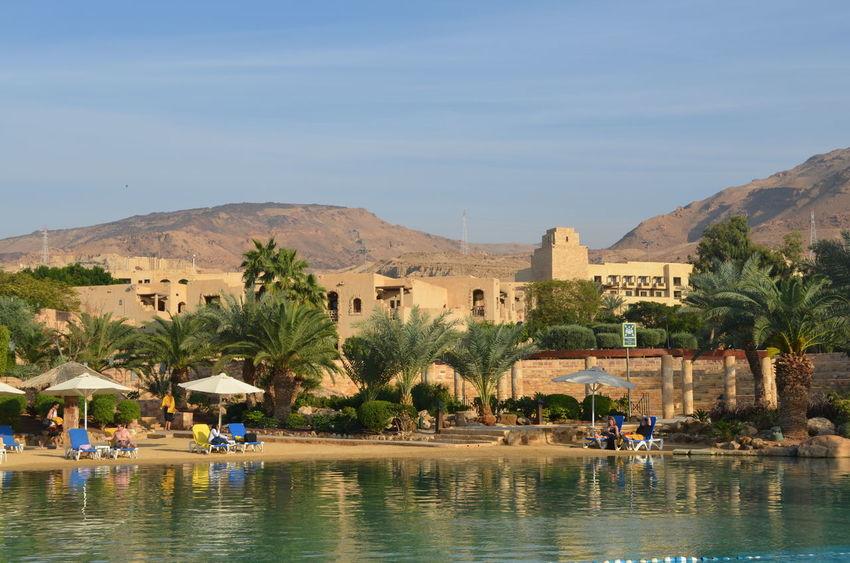 Vacations Dead Sea  Moevenpick Ressort Spa Hotel Jordan Jordan Middle East Middle East Traveling Travel Destinations Totes Meer