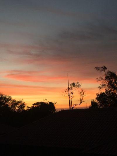 Sunrise Jerai Kedah