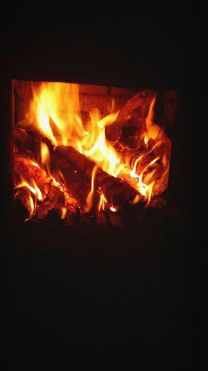 my fireplace Fireplace Fire