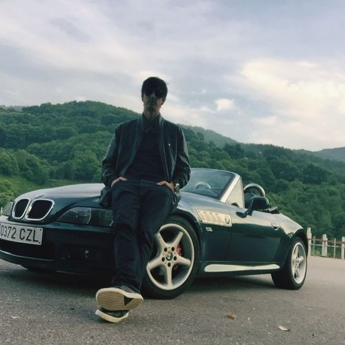 Bmw Z3 Roadster Summer Freedom