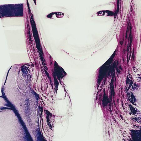Smile Me :)  Selca