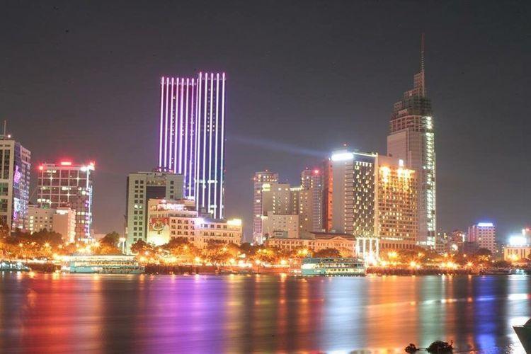 VietNam Hồ Chí Minh city
