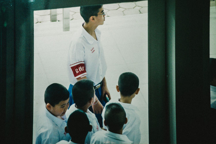 back to 2004 My Student Life School Uniforms Around The World
