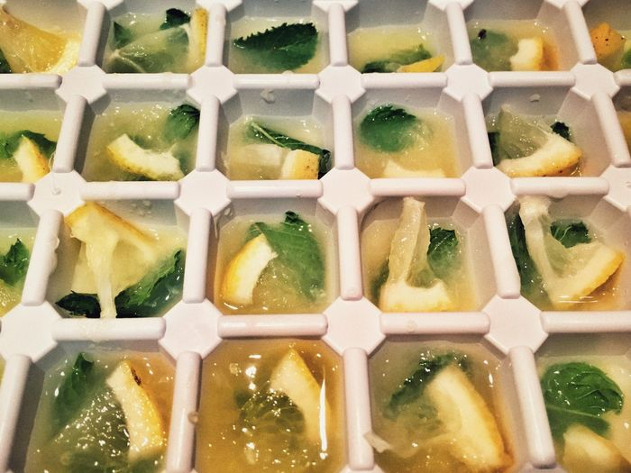 Ice Ice Cream Lemon Mint Hello World Drinking Taking Photos Getting Inspired Food Food Photography Eating In Sicily My Elios Garden