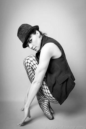Jazz Dance Woman Dance Fashion Photography Sexy Girl