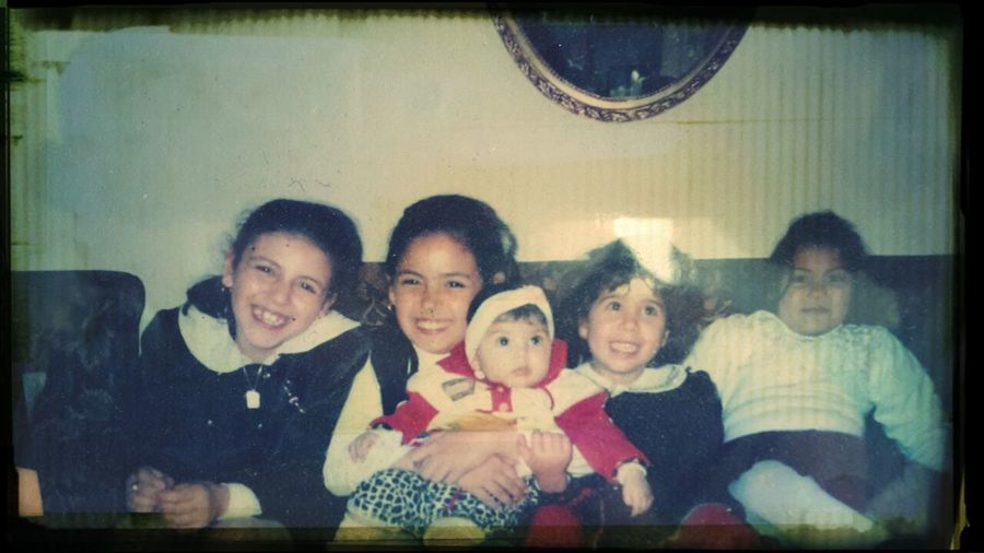 Aid_day Mammy's_home Cousines Memories <3