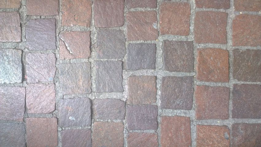 Backgrounds Close-up Day Full Frame No People Outdoors Pattern Stone Tile Textured