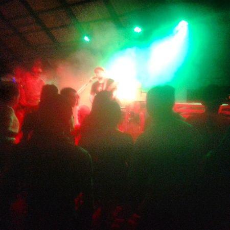 Crazydog Reggae do bom a noite toda!