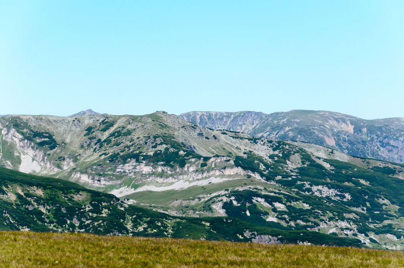 Landscape Mountain, Nature Physical Geography Romania, Bazos, Sky Transall View First Eyeem Photo
