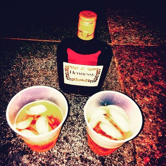 THE HENNY GOT YOU SAYING NIGHT NIGHT!!!! Turnoffthelights SOADDICTIVE Strategies Lifeisgood EitherWay
