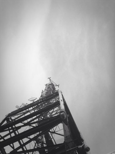 Big Pole