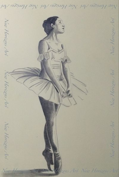 My ballerina drawing :). Pencil Black & White Drawing Myartwork ArtWork Art #illustration #drawing #draw #tagsforlikes #picture #photography #artist #sketch #sketchbook #paper #pen #pencil #artsy #in Portrait Art (null)