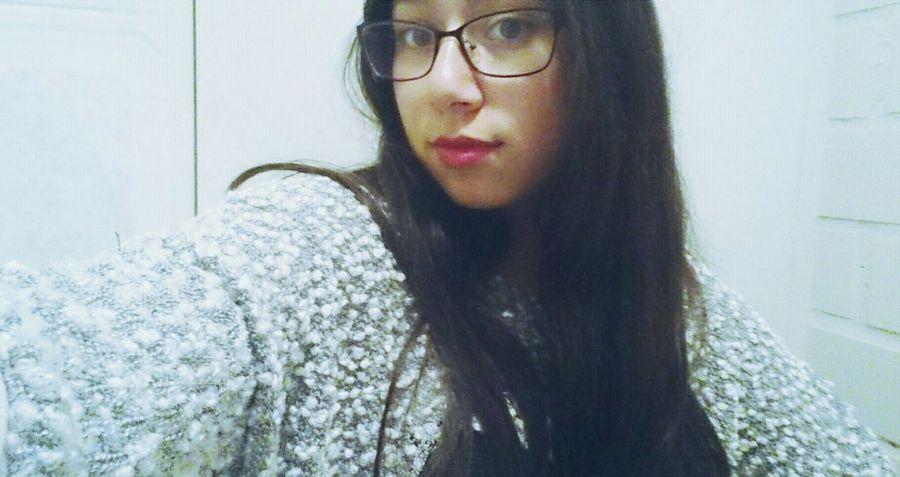 Hi! That's Me Hello World Chile♥ Beautiful ♥ Taking Photos Aburrida ❤✌