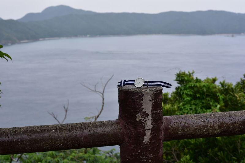 大島海峡 2016.4.15 58mmF1.4 Amami Bokeh Bokeh Photography Danielwellington Kagoshima Kakeroma