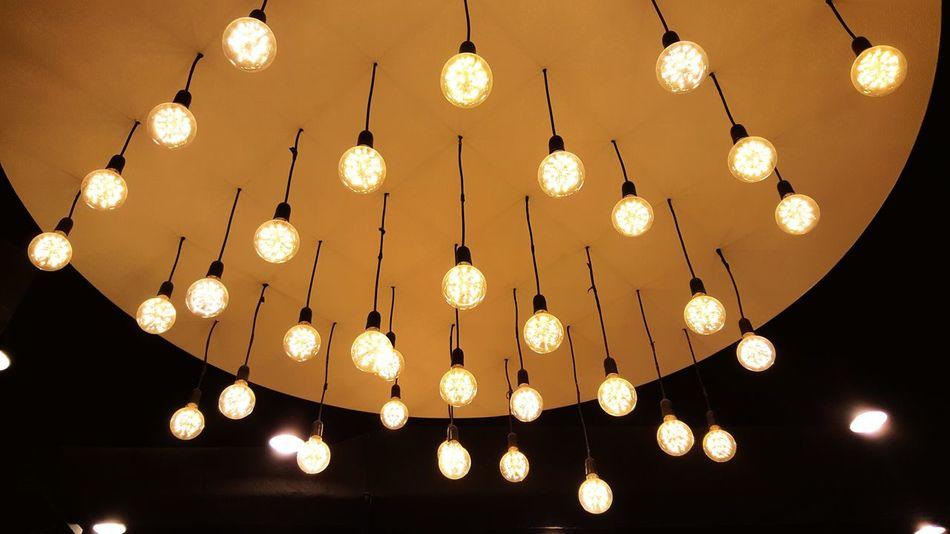 Lightbulb Lighting Equipment