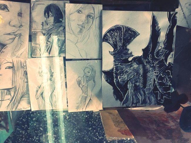 Dibujitos Drawing