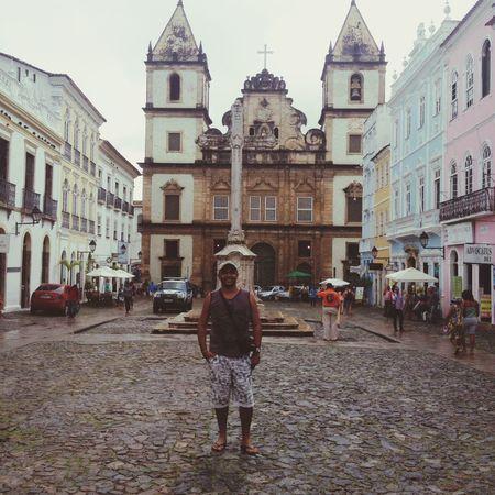 Bahia Pelourinho