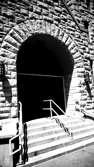 Entrance Entrance