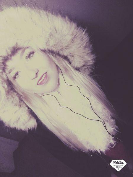 That's Me Flawless Style ONFLEEK Russian Girl Blonde Fashion Snapchat Retrica Birthdaysex