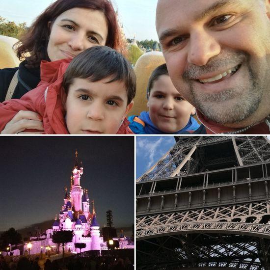 Magia Disney...