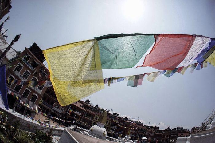 What Does Peace Look Like To You? Kathmandu, Nepal Nepal