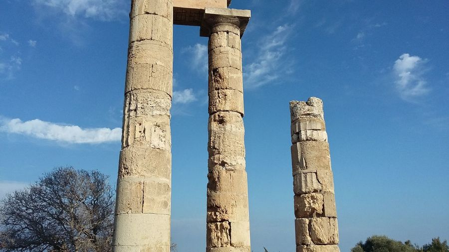 Ancient Architecture Blue Sky Taking Photos Check This Out