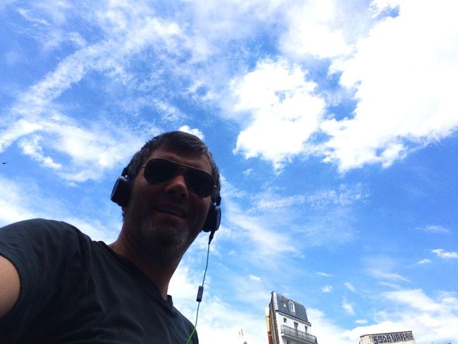 I'm here. Hello my friends Being A Tourist Enjoying Life Sky Collection Enjoying The Sun Clouds And Sky Transformation The Human Condition Lifestyle Becoming Living In The Light