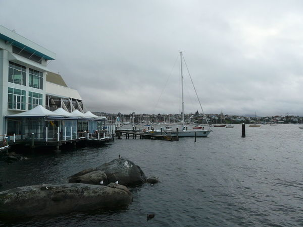 Grey Day on the Harbour- Hobart Tasmania, Australia Beauty In Nature Cloud Cloud - Sky Cloudy Day Grey Sky Harbour Hobart Nature No People Outdoors Scenics Sky Stormy Weather Tasmania Tranquility Water Yachts