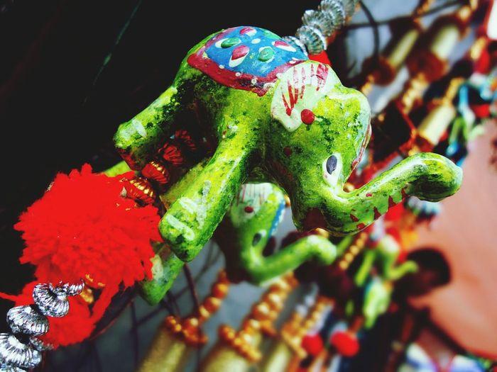 Basavanagudi Vibrant Colourful India